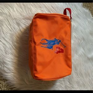 Travel Toiletry Bag by Polo Ralph Lauren